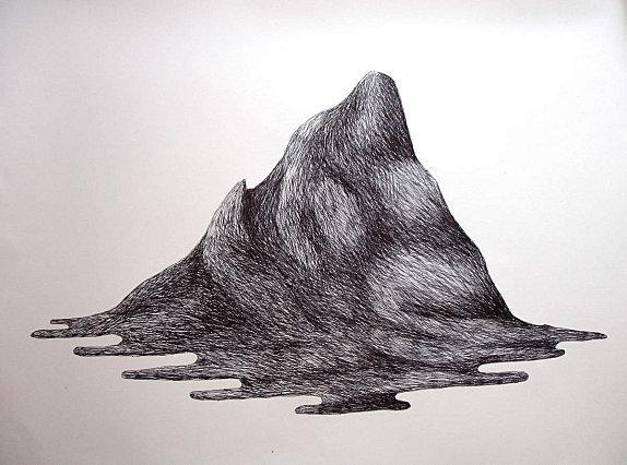 ÎLES dessins