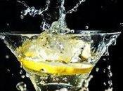 Histoire d'eau....et cocktail....