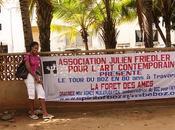 Tour ans… travers Togo