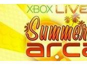 Microsoft dévoile sorties Summer Arcade 2009