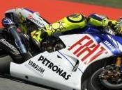 Jorge Lorenzo pourrait rejoindre Honda 2010