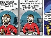 Capitaine frite