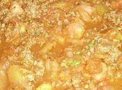 sauce bolognèse