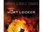 Hurt Locker extraits minutes film