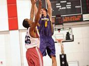 Summer League: Lakers 88-82 Cavaliers