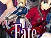 Fate Stay Night, enfin édité France