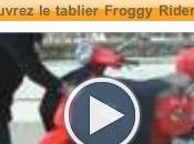 Froggy Rider disponible mobile iPhone Blackberry