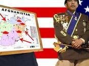 Obama envoie marines supprimer population l'Afghanistan