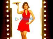 Lara Dutta dans style sexy pour Cheesy Bites Pizza