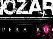 Mozart, l'opera rock: l'assasymphonie