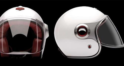 les casques ruby le luxe en toute s curit voir. Black Bedroom Furniture Sets. Home Design Ideas