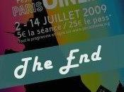 festival paris cinema 2009 compte rendu