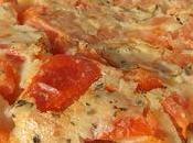 Clafoutis deux tomates