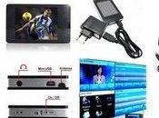 technologie DVB-T: télés portables fonctionnent vous trouviez (vraiment!)