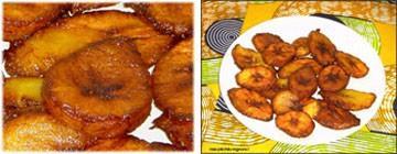 variations autour de la banane plantain - paperblog