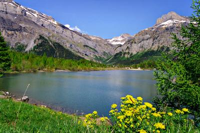 Profitez des bienfaits de la montagne en t paperblog - Vacances en montagne locati architectes ...