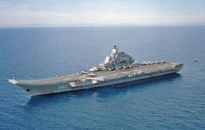 La flotte russe à Tartous en Syrie