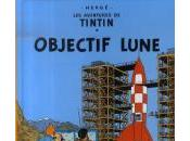 marché Lune Tintin vole vedette Armstrong