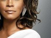 Whitney Houston: tracklisting dernier album