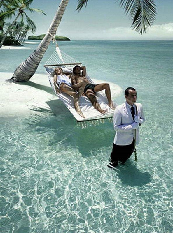 Humour en images: quelques conseils pour les vacances - À Lire