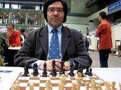 Retour (bis) Championnat d'échecs Paris 2009