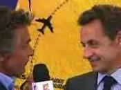 Sarkozy glande, Fillon consulte, France chôme
