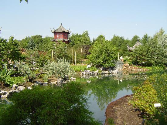 Jardin botanique montreal prix et blog sousou paperblog for Botanique jardin montreal