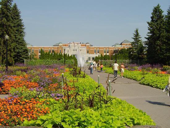 jardin botanique montreal prix et blog sousou paperblog. Black Bedroom Furniture Sets. Home Design Ideas