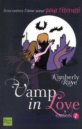 Vos propositions de livres - Page 2 Vamp-in-love-kimberly-raye-L-1