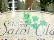 terrasse Saint Clair