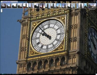 zoom1 <strong>Google</strong> Street View: observer les bâtiments sous tous leurs angles