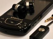 Samsung Galaxy I7500 testé