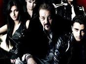 (2009) Luck avec Sanjay Dutt, imran Khan, Shruti Hassan, Mithun