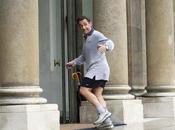 Sarkozy victime d'un malaise