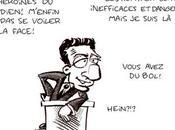 Sarkozy hospitalisé aprés malaise, dommage!!!