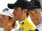 Gros couac Tour France transforme Contador Danois