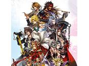 Préco Dissidia Final Fantasy Collector Persona Soundtrack)