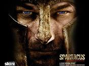 """Spartacus Blood Sand"""