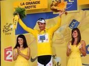 France-Soir passionne pour hôtesses Tour France 2009