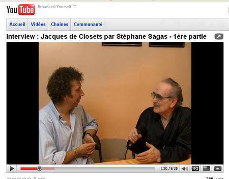 Jacques Closets,