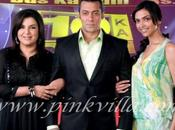 Deepika Padukone Farrah Khan