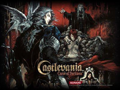 Castlevania, bientôt au cinéma