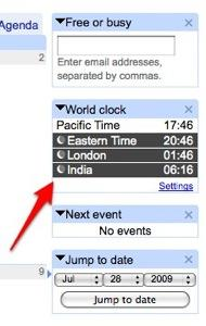 google agenda 5 8 astuces pour Google Agenda