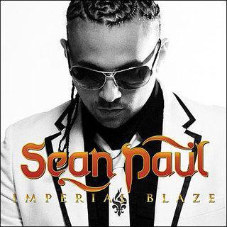 Sean Paul nouvel album en aout