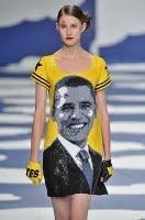 Obama fashion style ? par Lady Pénélope