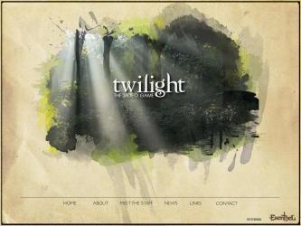 Twilight, le jeu vidéo : un MMO dans la saga de Stephenie Meyer