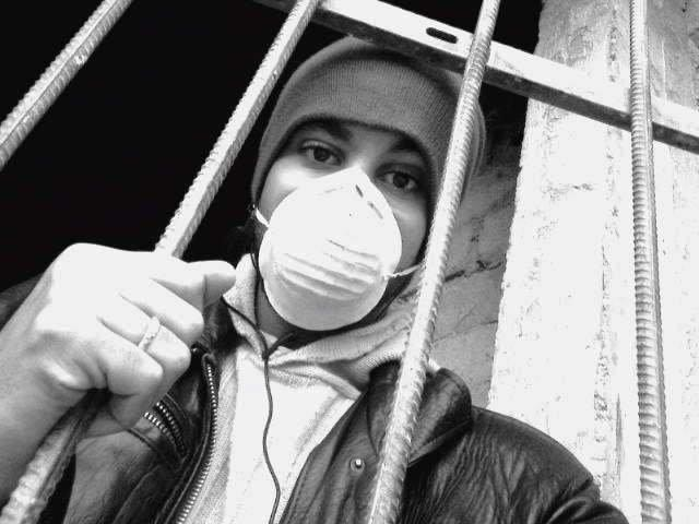 Karim Gang, rappeur algérien