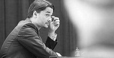 Echecs à Bienne : Trois grands maîtres et un coup fin par Christian Despont