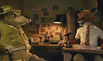 Fantastique Maître Renard ouvre le festival du film de Londres