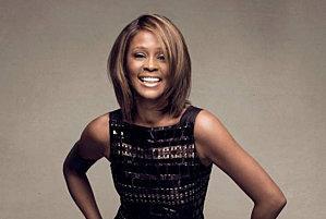 Whitney Houston offre son nouveau single gratuitement